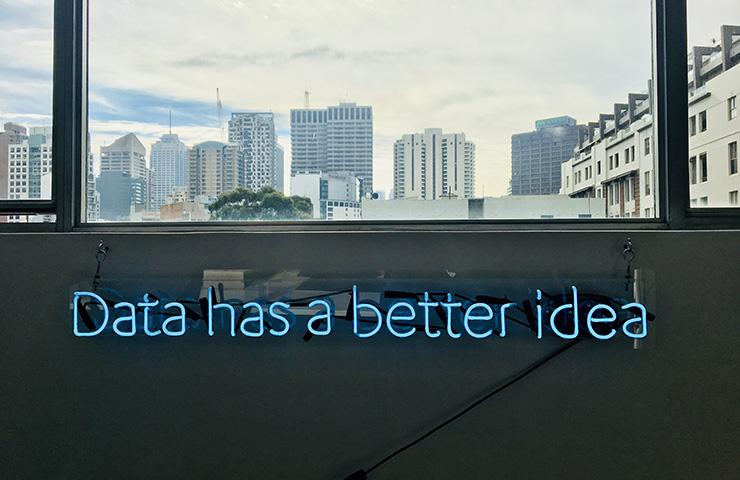 data idea