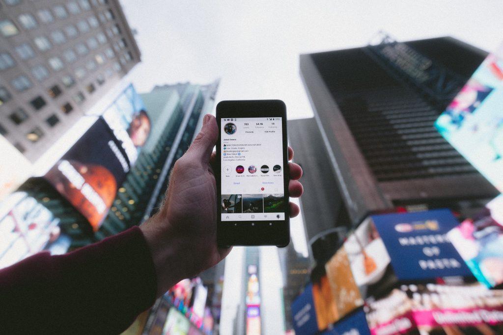 smartphone new york